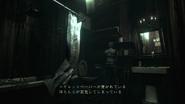 Resident Evil 2002 Dormitory - Room 001 bathroom toilet