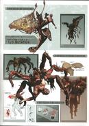 Resident Evil 6 Art Book 14