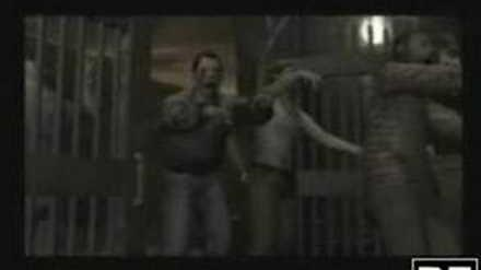03- Zombie Invasion (Kevin)