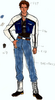 BH2-Leon 1.5 Civillian Jacket