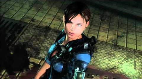 HQ- Resident Evil Revelations E3 2011 Trailer