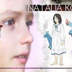 Наталья концепт арт
