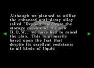 RECV - Alloy Report 2
