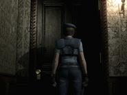 S.T.A.R.S. Jill (back)