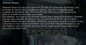 Deborah Archivo