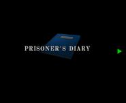 RECV Files - Prisoners Diary 01