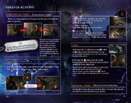 Resident Evil 6 Online Manual Xbox 360 10