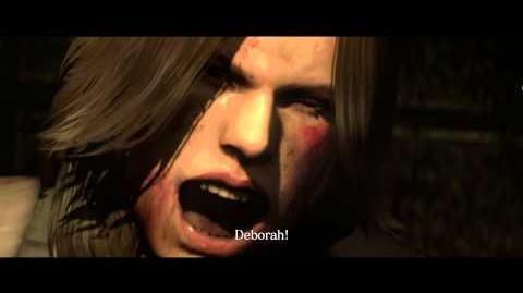 Fearsome Foe (Leon)