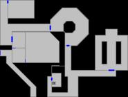 Subterranean Laboratory B5F