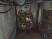 Mr X (T-103) Resident Evil 2 (2)