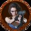 RE2 Remake Chasing Jill