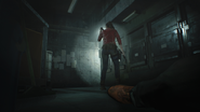 RE2 remake Morgue