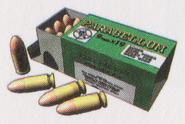Resident Evil 0 Handgun Ammo concept art