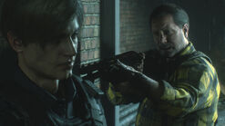 Robert-kendo-resident-evil-2-remake-2019-gun-owner