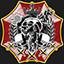 Umbrella Corps award - Squad Master