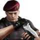 RE4 Krauser PS avatar