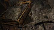 Resident Evil 4 Castle - Mine examine 1