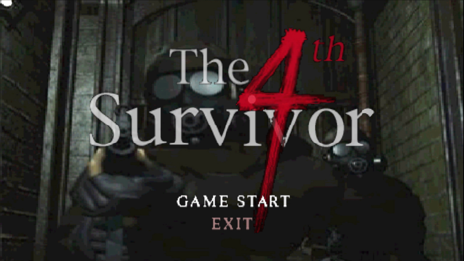 The 4th Survivor Resident Evil Wiki Fandom