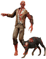 NECA Crimson Head set