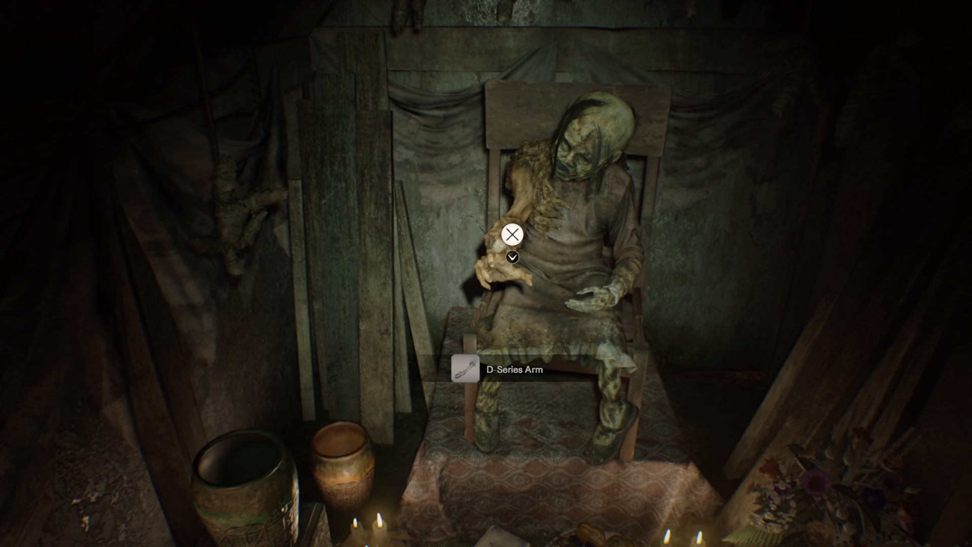 Dahlia Resident Evil Wiki Fandom