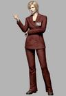 Resident evil outbreak alyssa ashcroft 3d ingame model (3)