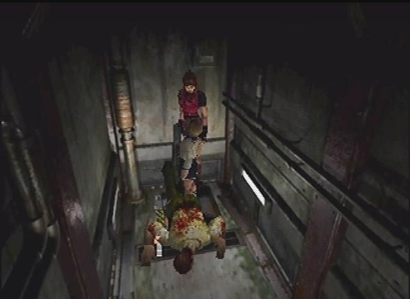 Spark Shot Resident Evil Wiki Fandom