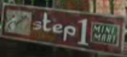 Step 1 Sign