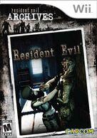 C794b0 resident evil archives