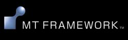 MT Framework logo