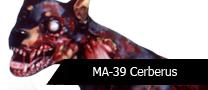 PTMA-39 Cerberus