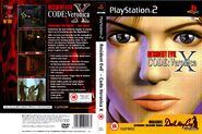 RESIDENTEVILCODEVERONICAXPALPS2
