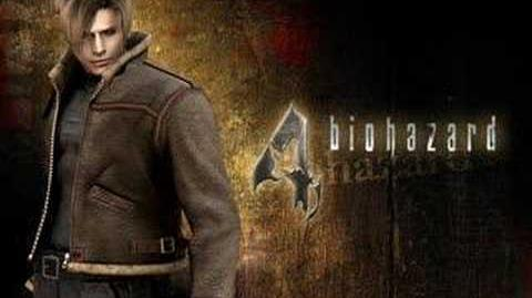 "Resident Evil 4 Soundtrack ""Sorrow"""