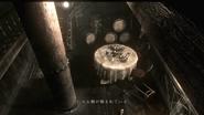 Resident Evil Dormitory - Recreation room Japanese examine 15