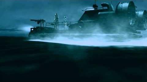 Resident Evil Revelations all cutscenes Episode 8-2 opening
