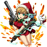 Sherry Christmas Clan Master3