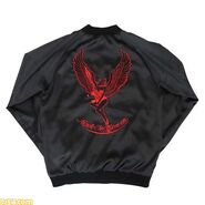 """""""1-ShotDemo"""" Special SNS campaign Jacket (Made in Heaven) PV"""