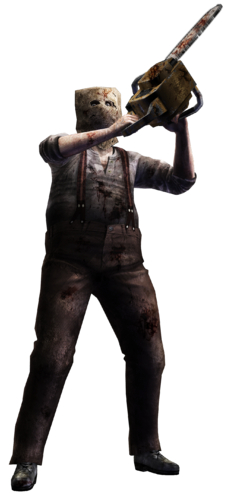 Chainsaw Man | Resident Evil Wiki | FANDOM powered by Wikia