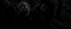 Clone Isaacs' death
