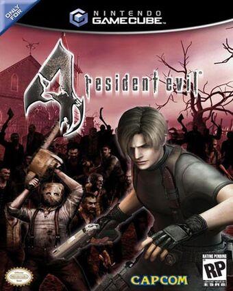 Walkthrough Resident Evil 4 Resident Evil Wiki Fandom