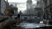 Resident Evil 6 Jake Emblem 04