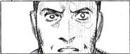 Resident Evil 6 storyboard - Fallen Hero 35