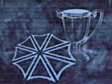 List of titles for Resident Evil: The Darkside Chronicles