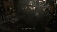 Resident Evil Dormitory - Recreation room Japanese examine 5