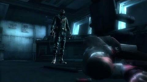 Resident Evil Revelations bande annonce française