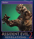Rotten Card