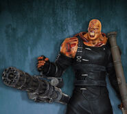 Hollywood Collectibles Group - HCG Exclusive Nemesis 2