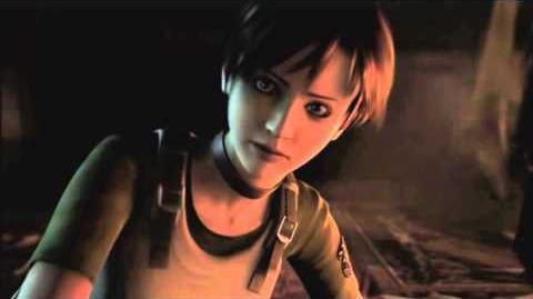 Resident Evil Zero HD Remaster cutscenes - 08 - Perfect Aim