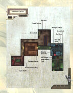 Resident Evil Zero Official Strategy Guide - page 120