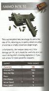 Ammo Box 50