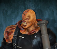 Hollywood Collectibles Group - HCG Exclusive Nemesis 4